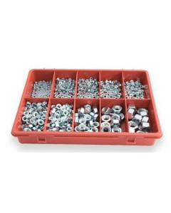 Primus 102.15 650Pc Zinc Plated Nut