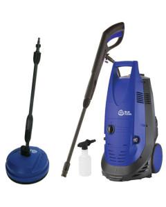 Toolex 13357 Pressure Washer Electric 1.5kw