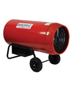 Bromic 2620404 Blow Heater HF50 Heat-Flo