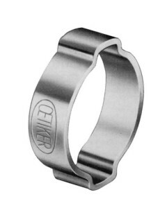 Norma 10100019 Hose Clamps