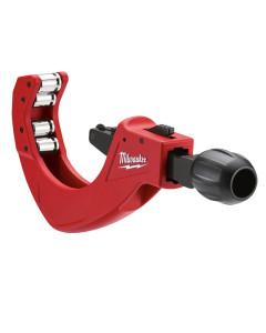Milwaukee 48224254 Quick Adj Tubing Cutter 90mm