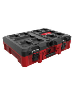 Milwaukee 48228450 PACKOUT Tool Case With Foam