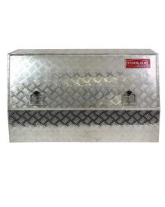 Toolex PM12607 Tool Box Aluminium 1210 x 500