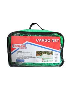 Toolex CN2535 Cargo Net Mesh 2.5MX3.5M Size