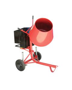 Toolex  Concrete Mixer 3.5cu Honda 4HP