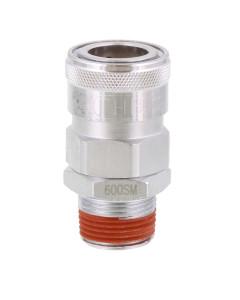 Toolex 600SMA Air Fitt 3-4