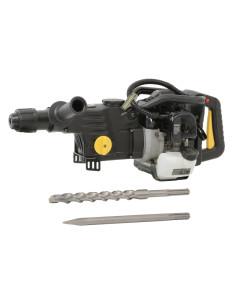 Toolex JH58 Jack Hammer & Drill 2 Stroke