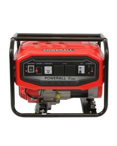 Powerall LC3500D-P Generator TL3.5 3.5KVA Recoil