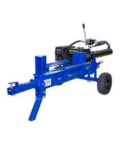 Toolex TTG-12TBLUE Log Splitter 18Ton 6.5HP With