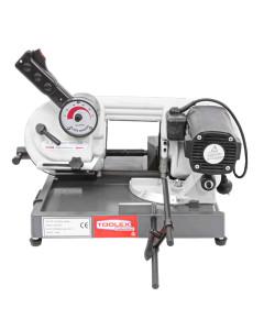 Toolex A1-BS4 Bandsaw Metal Cut 100 x 80mm