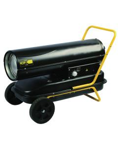 Toolex BGO1601-30 Heater Air Forced Diesel 30KW