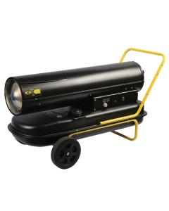 Toolex BGO1601-50 Heater Air Forced Diesel 50KW
