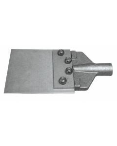 Toolex B61280X1.2MM Floor Scraper  Head Complete