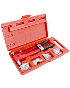 Toolex SC-738W Riverter Nut Kit 3 To 6mm