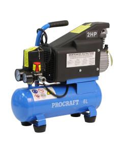 Procraft ZBS06 Air Compressor 2.0Hp Electric