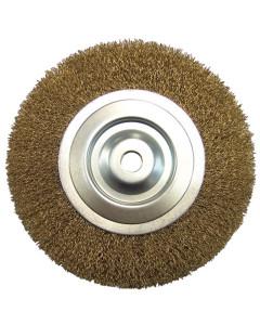 Toolex  Wire Wheel Bench 150 x 25mm