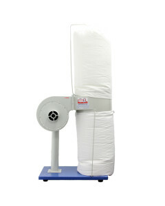 Toolex FM230 Dust Collector 1Hp