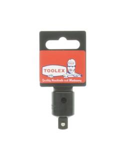Toolex  Impact Adaptor 1-2