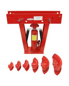 Toolex 531780 Pipe Bender 16Tonne 1-2
