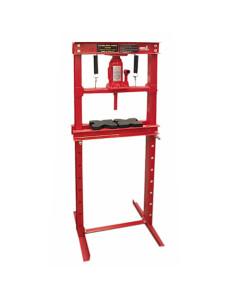 Toolex 532212(FORMERLY534 Hydraulic  Press Floor 12Ton