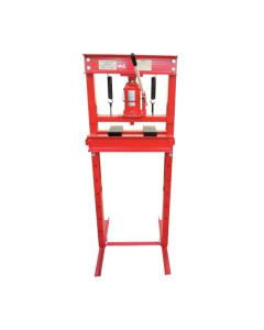 Toolex  Hydraulic Floor Press 20Ton