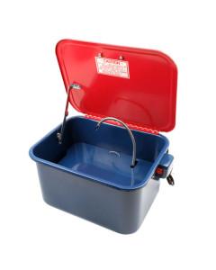 Toolex APW3.5 Parts Washer 3.5Gal Bench-