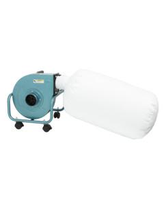 Toolex 532276 Dust Coll 1 Hp Portable