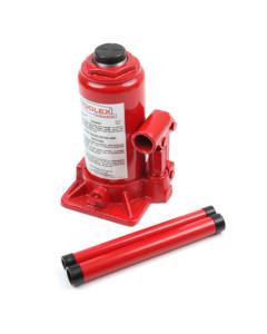 Toolex QYL8D Hydraulic Bottle Jack 8 Tonne