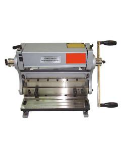 Toolex 3INONE-305 Comb Bender Shear & Rolls 305
