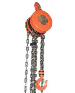 Toolex CBR003 Chain Block 0.5 Ton Std 3.0Mtr