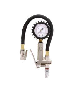 Toolex  Air Tyre Inflator & Gauge