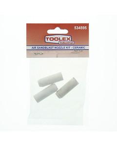 Toolex  Sand Blast Air Nozzle