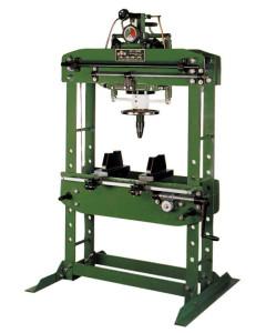 Toolex JL-35A Hydraulic Floor Press 35Ton