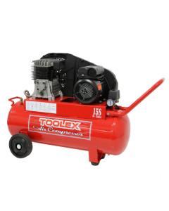 Toolex 1012 Air Compressor 15S Electric