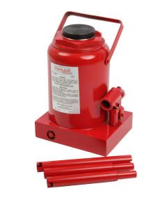 Toolex QYL50D Hydraulic  Bottle Jack  50 Ton