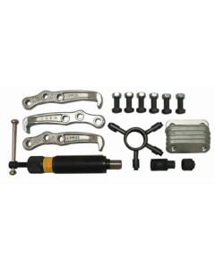 Toolex YC-7106WAY Puller Gear Hydraul 6 W M-Purp