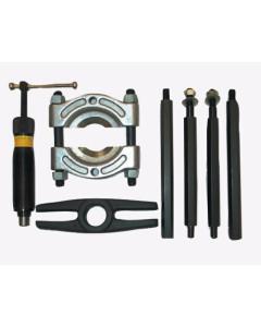 Toolex  Puller Separator Hydraulic