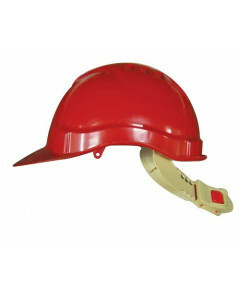Paramount HHV9-R Safety Caps Red