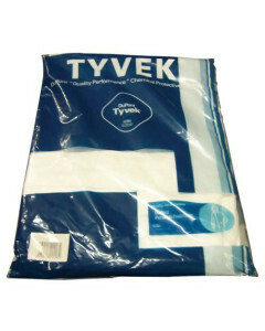 Toolex CY025 Disposable Overalls(Hood)Lge