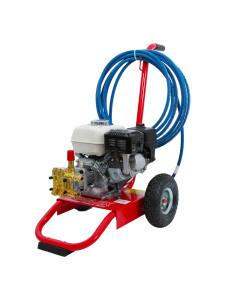 Toolex 1012 Pressure Washer Petrol 6.5Hp