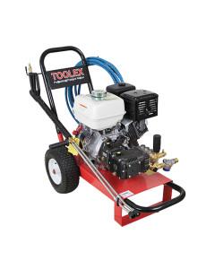 Toolex 1012 Pressure Washer Petrol 13.0Hp