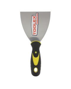 Toolex CD0689F Scraper-Plastic Handle 100mm