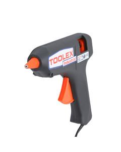 Toolex 576601 Glue Gun-Hot Melt 40 Watt