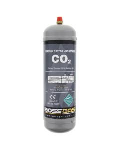 Mig Disp/Gas Co2-Mild Steel