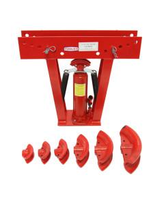 Toolex  Pipe Bender Hydraulic 12Tonne