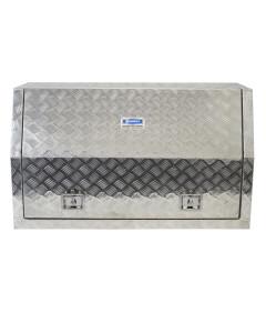 Toolex DAL1210 Tool Box Aluminium 1210 x 500