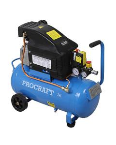 Procraft ZFL2442X38MM1.5 Air Compressor 2.0Hp Electric