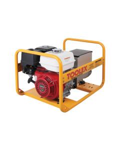 Toolex 1012 Welder Generator W200 Honda