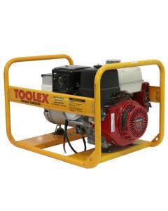 Toolex  Welder Generator W200E 13Hp