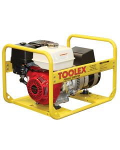 Toolex 1012 Generator TH8 13Hp Honda